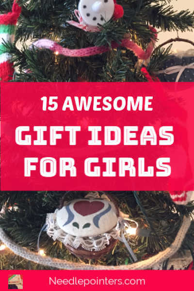 15 AWESOME CRAFT KITS FOR GIRLS - 2019 pin