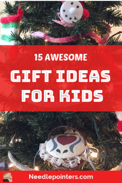 15 Awesome Gift Ideas for Kids 2019 pin