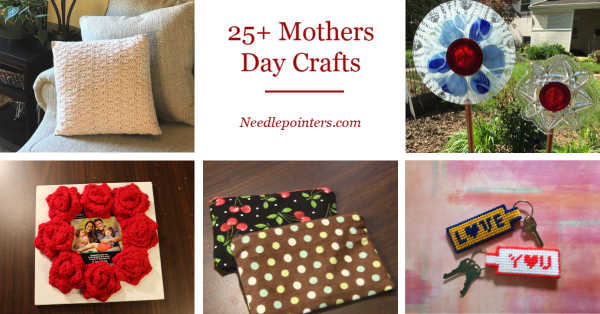 25+ Mother's Day Craft Ideas - facebook