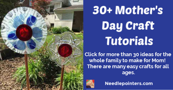 30+ Mother's Day Craft Ideas - facebook