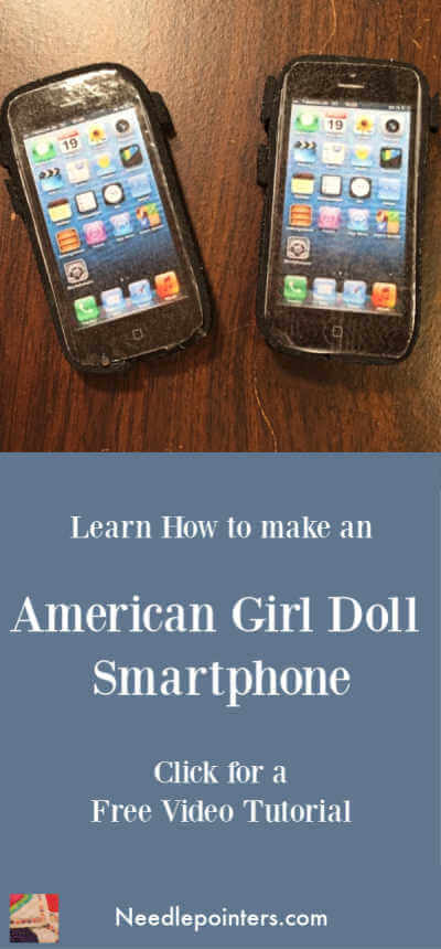 Doll Smartphone