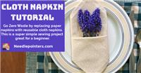 Everyday Cloth Napkin