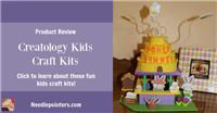 Creatology Kids Craft Kits