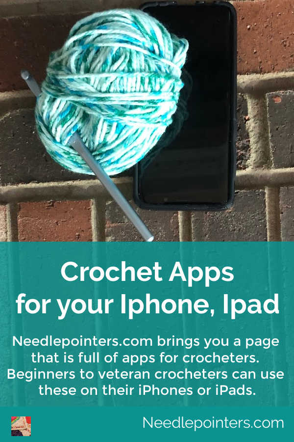 Apps for Crochet