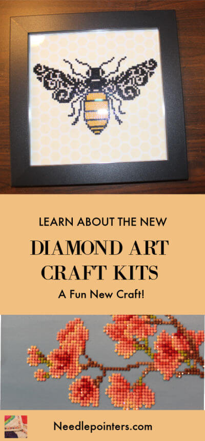 Diamond Art Kits