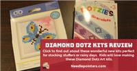 Small Diamond Dotz Kits