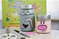 Elephant and Piggie Slime Jar