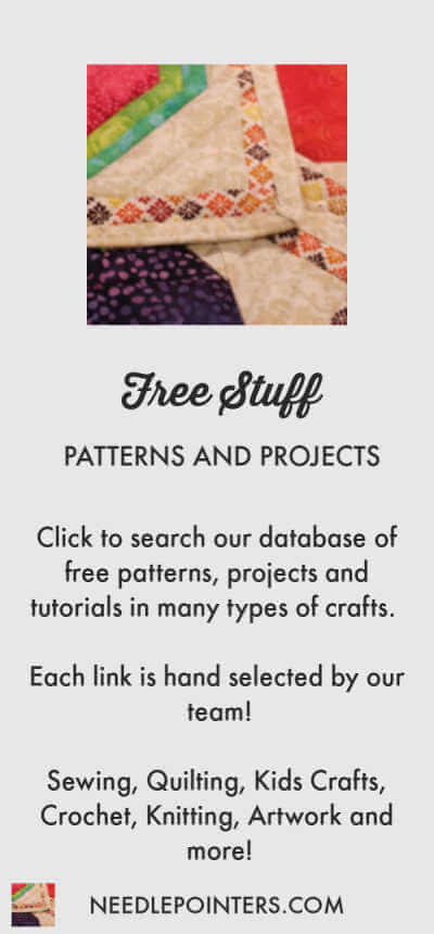 Free Patterns and Projects