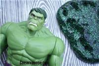 Hulk Slime