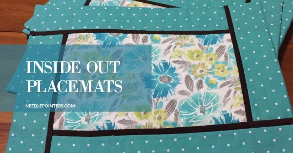 Inside Out Placemat FB