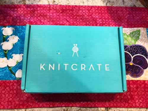KnitCrate May 2018 Subscription Package Review