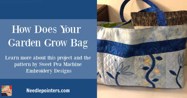 How Does Your Garden Grow Bag