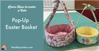 Basket  - Pop-Up Basket