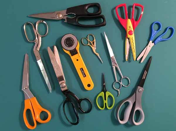 Scissors Every House Should Have