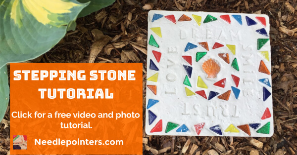 Stepping Stone Tutorial - Facebook Ad