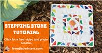 Stepping Stone Tutorial