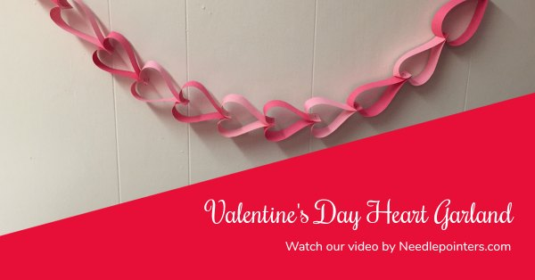 Heart Garland - Ad