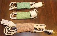 How to make a Cord Wrap