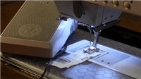 Bernina Sewing Machine Foot Pedal
