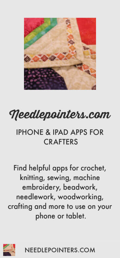 Apps for Crafters