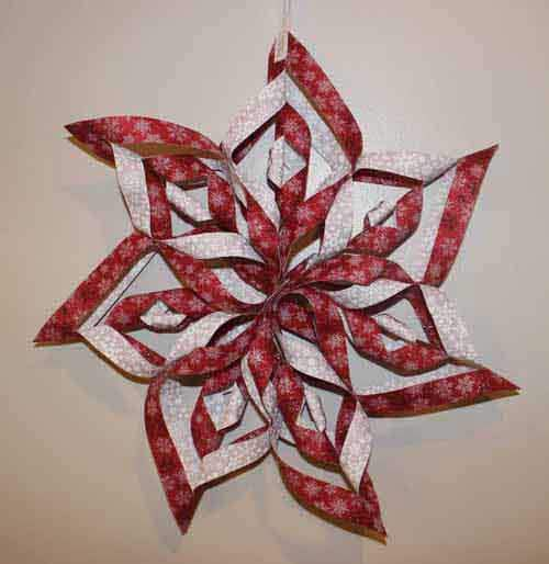 Fabric Snowflake Tutorial