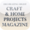 Craft & Home Projects Magazine App