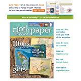 Cloth Paper Scissors (Magazine)