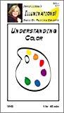 VHS - Understanding Color, Illuminations! Series, Basic Oil Painting Concepts