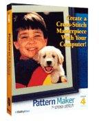 Pattern Maker for cross-stitch