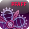 Pfaff® Embroidery Art