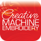 Creative Machine Embroidery Magazine App