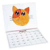 Create-A-Calendar - Set of 12