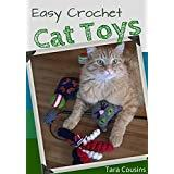Easy Crochet Cat Toys