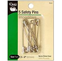 "Dritz Large 2"" Safety Pins"