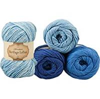 Herrschners® Heritage Cotton Yarn Pack