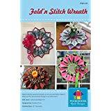 Fold N Stitch Wreath Pattern