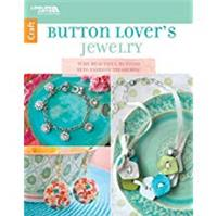 Button Lover Jewelry