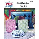 Fat Quarter Pop Up Kit with Instructions