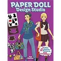 Paper Doll Design Studio