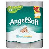 Toilet Paper (Angel Soft)