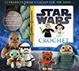 Star Wars Crochet (Crochet Kit)