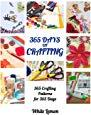 365 Days of Crafting