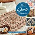 The Patchwork Place Quilt 2020 Calendar