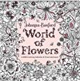 World of Flowers 2020 Wall Coloring Calendar