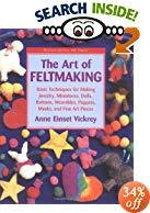 The Art of Feltmaking