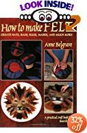 How to Make Felt