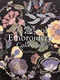 The Wool Embroidery Collection