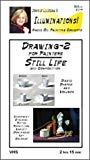 Video - Drawing-2 for Painters - Still Life, Illuminations! Series, Basic Oil Painting Concepts