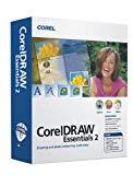 Software - CorelDRAW Essentials 2 [Drawing and Photo-enhancing Made Easy]