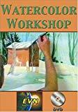 DVD - Watercolor Workshop